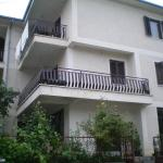 Chaslav Apartments, Ohrid
