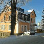 Hotel Pictures: Jako doma, Albrechtice v Jizerských horách