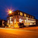 Centro Hotel Ayun DELUXE, Cologne