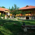 Hotellikuvia: Pelican Birding Guest House, Vetren