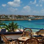 Hotel Il Faro Della Guitgia Tommasino, Lampedusa
