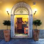 Hotel Del Corso, Taormina