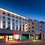 Hotel Pictures: ibis Aberdeen Centre – Entertainment District, Aberdeen
