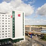 ibis budget Birmingham International Airport – NEC, Bickenhill