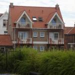 Bed & Breakfast Huys aan zee, Domburg