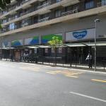 Chileapart, Santiago