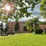 Hotel Pictures: Agricola Sport & Wellness Centre, Mariánské Lázně