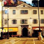 Sigfrido, Gorizia