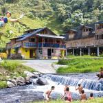 Hotel Pictures: Cabañas JC, Santa Rosa de Cabal