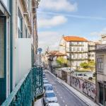 Duplex Downtown,  Porto