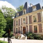 Hotel Pictures: Les Jardins d'Epicure, Bray-et-Lû