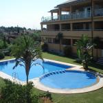 Hotel Pictures: RealRent Los Sauces, Campo Olivar