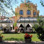 酒店图片: Park Hotel Sandanski, 桑丹斯基