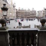 Résidence Le Quinze Grand Place Brussels, Brussels