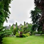 Hotel Pictures: Weston Hall Hotel, Bulkington