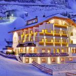 Hotel Palin, Ischgl