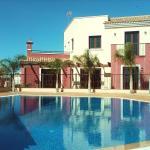 Hotel Pictures: Villa Los Olivos, Baños y Mendigo