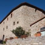Rocca Di Castagnoli, Gaiole in Chianti