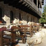 Fotos do Hotel: Hotel Tzarev Vrah, Rilski Manastir