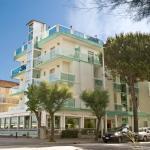Hotel Acquamarina, Riccione