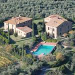 Agriturismo Rigone in Chianti, Montaione