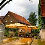 Gasthof Krone, Schönau an der Brend