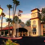 DoubleTree Suites by Hilton Tucson Airport,  Tucson