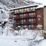 Hotel Alpina,  Zermatt