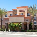 Hampton Inn and Suites Moreno Valley,  Moreno Valley