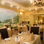 St Tudno Hotel, Llandudno