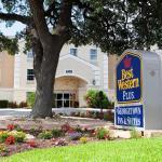 Best Western Plus Georgetown Inn & Suites,  Georgetown