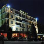 Hotel Olimpic, Castel Maggiore