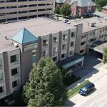 Brentwood Inn and Suites, Rochester