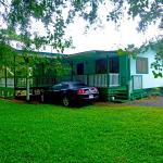 (4.9/5)   Hale Akule Hawaiian Beaches Cottage  reviews