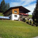 酒店图片: Haus Martine, Raggal