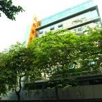 Xinghe Business Hotel(Railway Station & YuexiuPark Branch), Guangzhou
