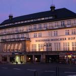 Hotel Niedersächsischer Hof, Goslar