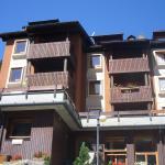 Quadrilocale Alberti - Condominio Lilliput, Madonna di Campiglio