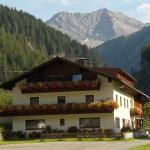 Hotellikuvia: Pension Sennhof, Bach
