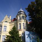 Villa Amadea, Międzyzdroje