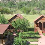 Hotel Pictures: Las Casas de la Vega, Enguídanos