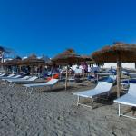 Delfino Beach Hotel, Marsala