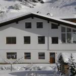 Hotelfoto's: Apart Brigitta, Sankt Leonhard im Pitztal