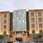Auris Al Fanar Hotel, Jeddah