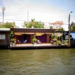 Bangluang House, Bangkok