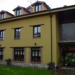Hotel Pictures: Hotel Gavitu, Celorio