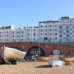 The Old Ship Hotel,  Brighton & Hove
