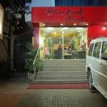 Orchid Hotel,  Patna