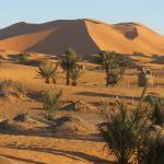 Le Mirage Erg Chebbi Luxury Desert Camp, Merzouga