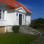 Høyevarde Fyrhotell, Kopervik